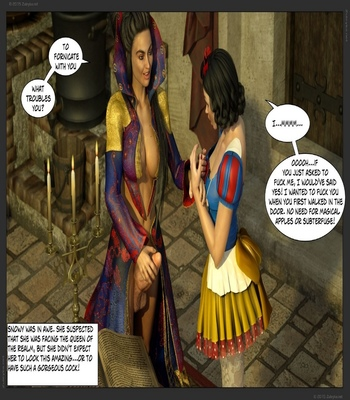 Snow-White-Meets-The-Queen-1 7 free sex comic
