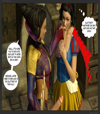 Snow-White-Meets-The-Queen-1 8 free sex comic