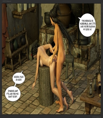 Snow-White-Meets-The-Queen-1 27 free sex comic