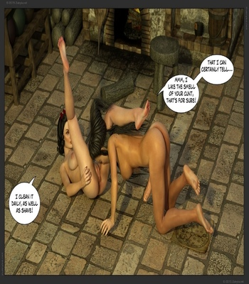 Snow-White-Meets-The-Queen-1 34 free sex comic