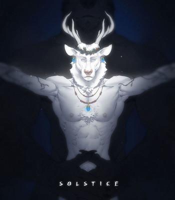 Porn Comics - Solstice