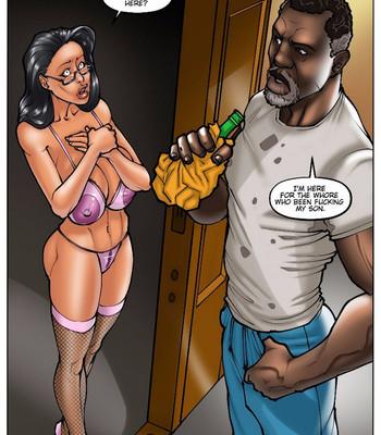 Son's Best Friend Dad comic porn sex 005