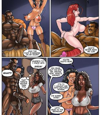 Son's Best Friend Dad comic porn sex 039