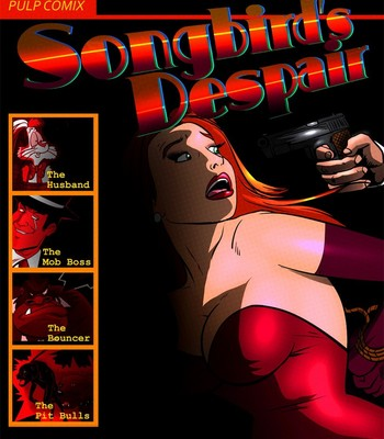 Porn Comics - Songbird's Despair 1