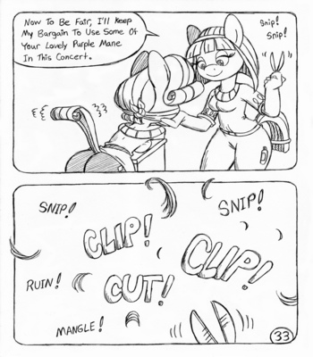Sore-Loser-2-Dance-Of-The-Fillies-Of-Flame 34 free sex comic