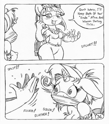 Sore-Loser-2-Dance-Of-The-Fillies-Of-Flame 37 free sex comic