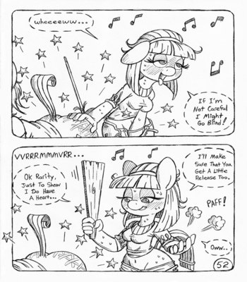 Sore-Loser-2-Dance-Of-The-Fillies-Of-Flame 53 free sex comic