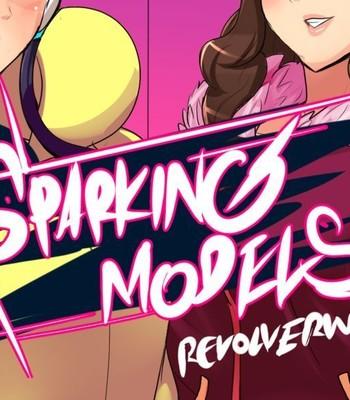 Porn Comics - Sparking Models