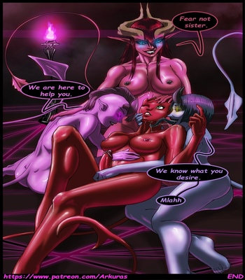Spawn-Pit 24 free sex comic