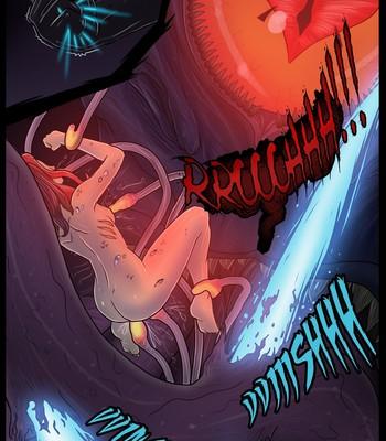 Spellbound - Inner Demons comic porn sex 019
