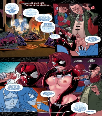 Spidercest-13-Corruptress-Of-The-Spiderverse 10 free sex comic