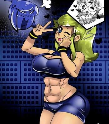 Spirit Swap comic porn sex 020