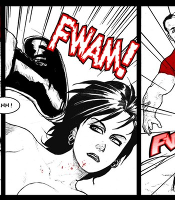 Spying With Lana Cases 2 comic porn sex 027