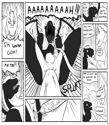 Stallion-and-Nite 6 free sex comic