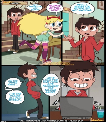 Star-VS-The-Forces-Of-Sex 7 free sex comic