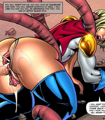Starbusty - Defeated And Raped By The Kingodd comic porn sex 013