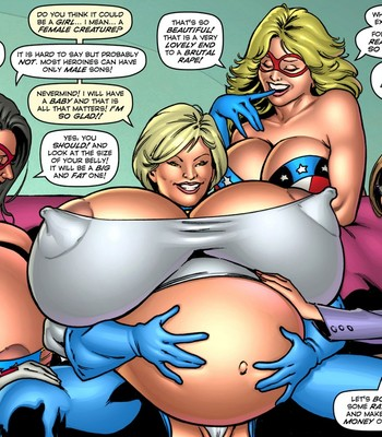 Starbusty - Defeated And Raped By The Kingodd comic porn sex 015