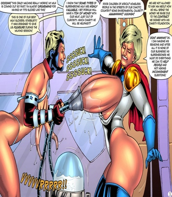 Starbusty-Drained-Tits 3 free sex comic