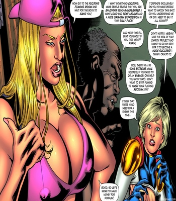 Starbusty-Drained-Tits 15 free sex comic