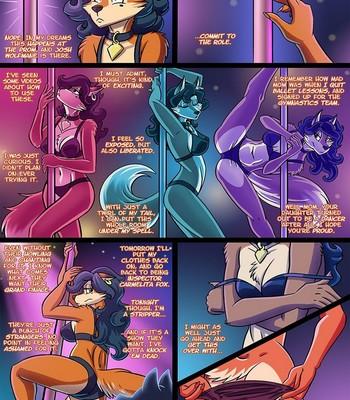 Strip Search comic porn sex 005