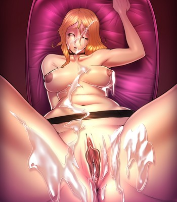 Striped Payback comic porn sex 030