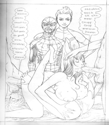 Submission-Agenda-12-Mockingbird-and-Spider-Woman 20 free sex comic