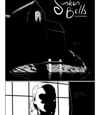 Porn Comics - Sunken Bells
