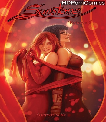 Porn Comics - Sunstone 5