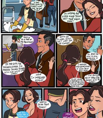 Super Moms comic porn sex 007