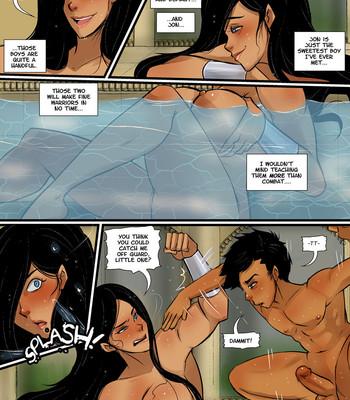 Super Sons 2 comic porn sex 004