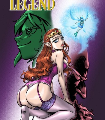 Super Wild Legend comic porn sex 001
