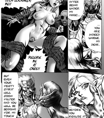 Super Wild Legend comic porn sex 014