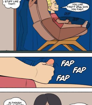 Supervision comic porn sex 007