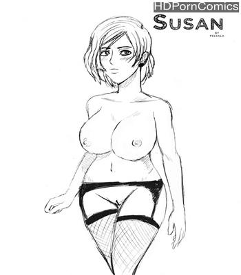Porn Comics - Susan