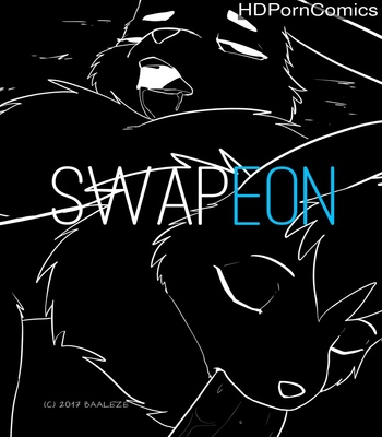 Porn Comics - Swapeon