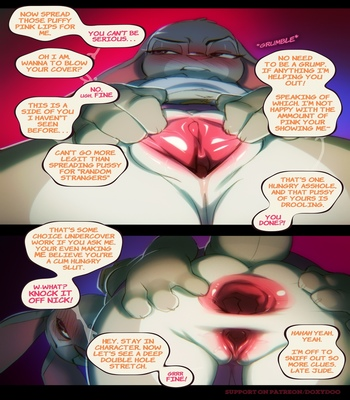 Sweet-Sting 12 free sex comic