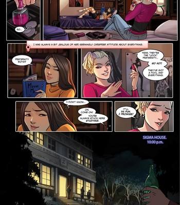 Swing 1 comic porn sex 008