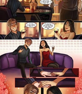 Swing 1 comic porn sex 014