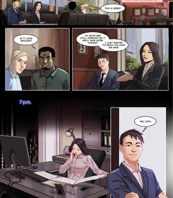 Swing 1 comic porn sex 050