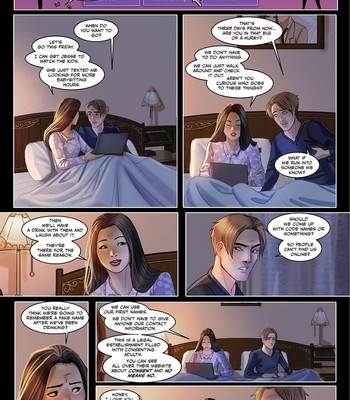 Swing 1 comic porn sex 066