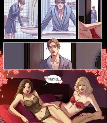 Swing 1 comic porn sex 079