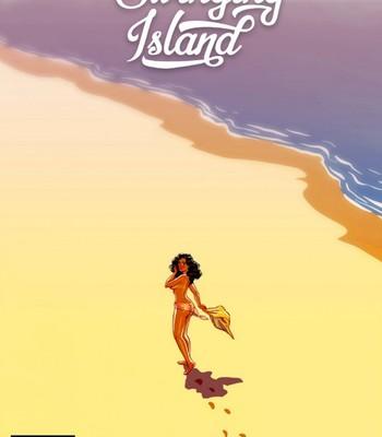 Porn Comics - Swinging Island 2