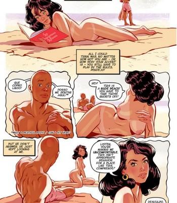 Swinging Island 2 comic porn sex 004