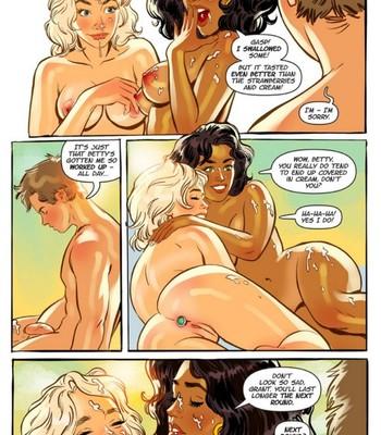 Swinging Island 2 comic porn sex 015
