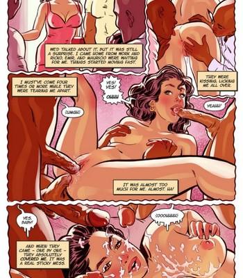 Swinging Island 2 comic porn sex 017