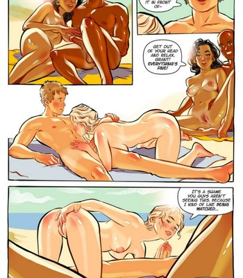 Swinging Island 2 comic porn sex 024