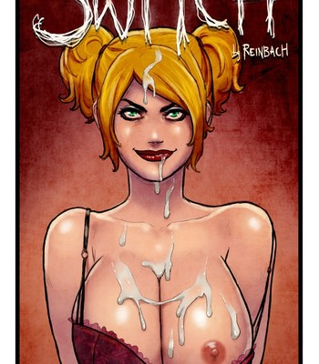 Porn Comics - Switch 1 – Little Brat