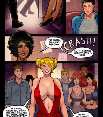 Switch 7 - Trust comic porn sex 005