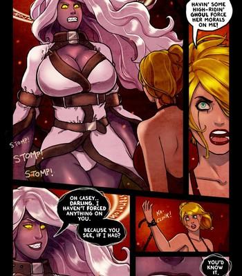 Switch 7 - Trust comic porn sex 010