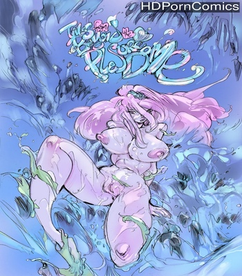 Porn Comics - Tales From Beyond The Pleasure Dome 1 – Deep Blue Sea